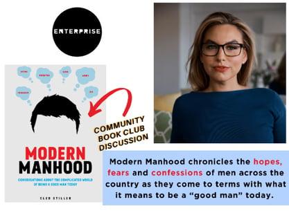 Cleo-modern-manhood